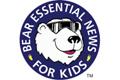 Bear Essential News for Kids
