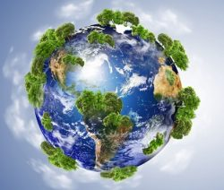 celebrate earth