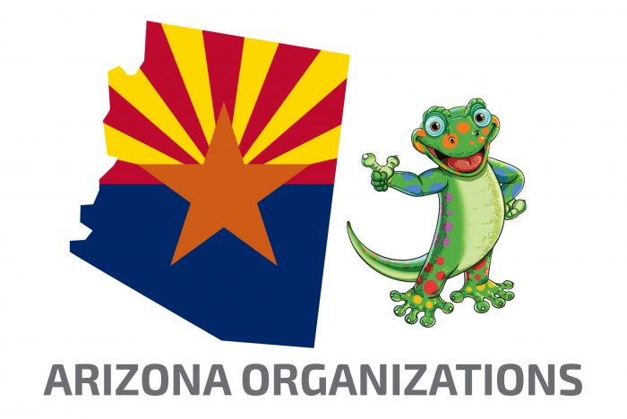 Resource Directory AZ Organizations Button
